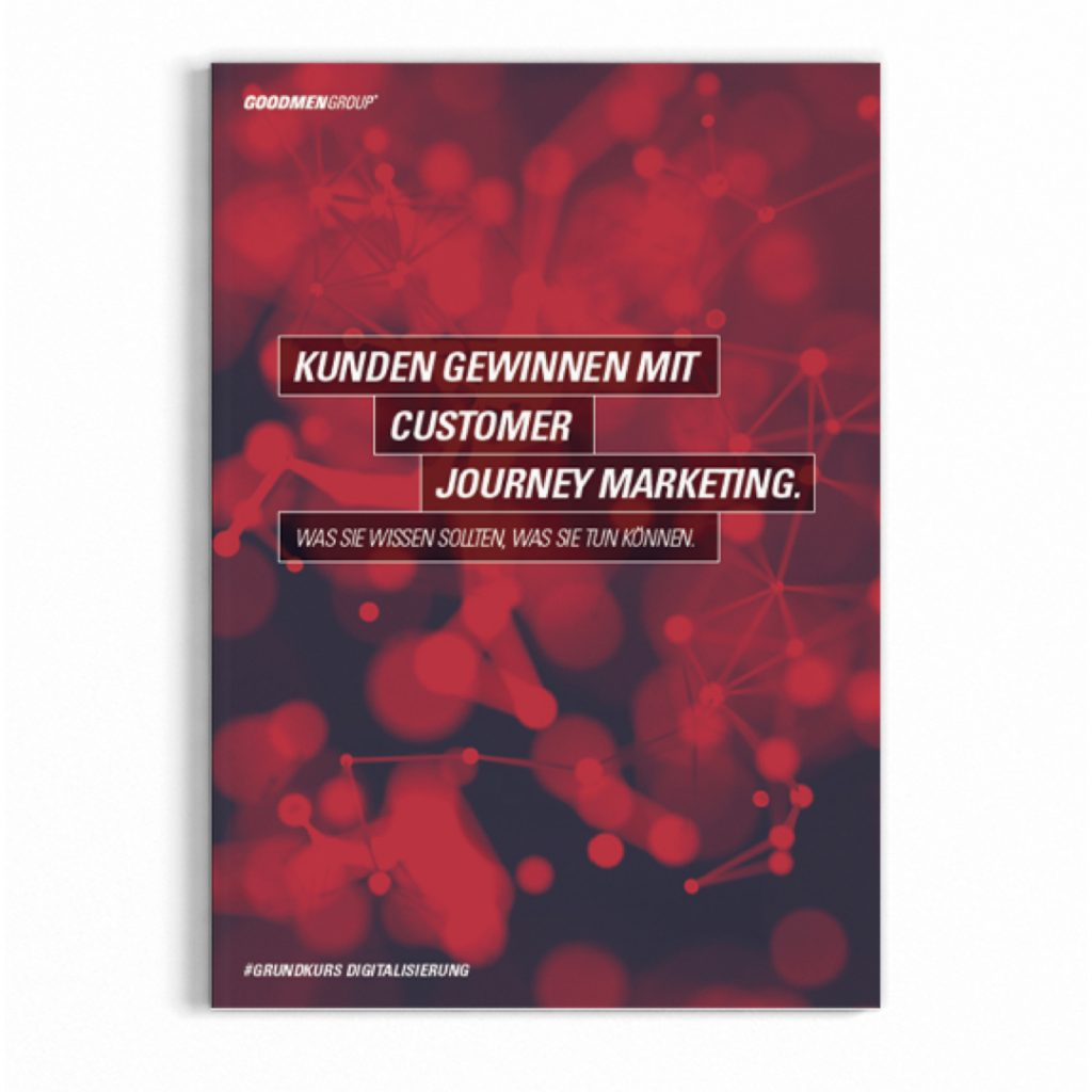 Whitepaper: Kunden gewinnen mit Customer Journey Marketing