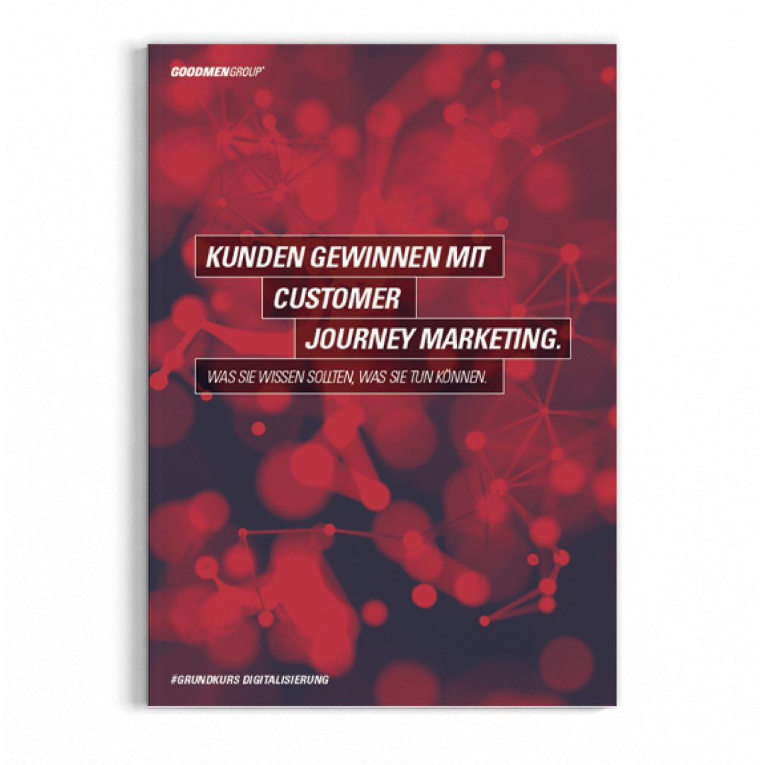 Kunden gewinnen mit Customer Journey Marketing
